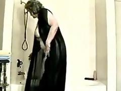 amateur bath