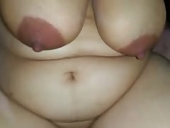 chubby cowgirl