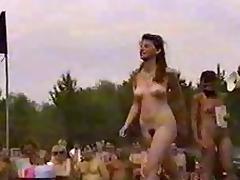 contest nudist