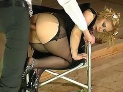 anal curvy