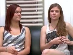brunette interview
