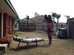 ass sissy