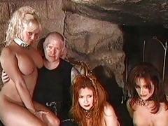 big tits domination