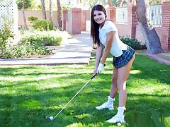 golf group