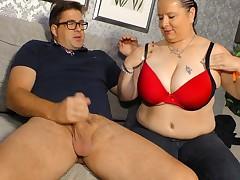 cock fat
