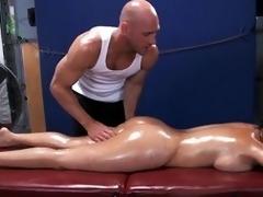 ass body