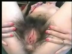 fetish hairy