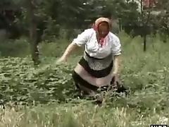 cunt granny