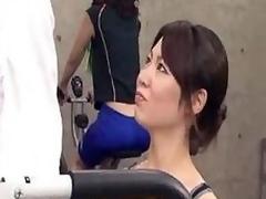 gym japanese