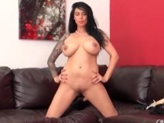 big tits panties