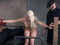 bdsm big tits