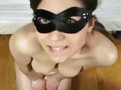 cock mask